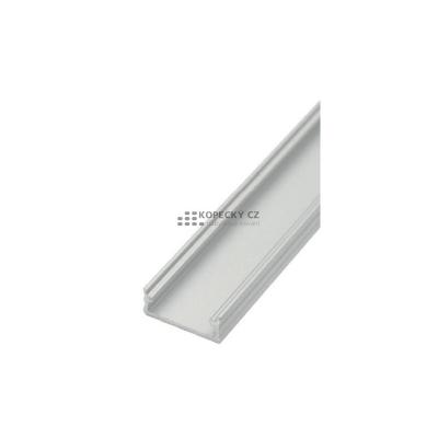 profil LED LL02 délka 3m elox