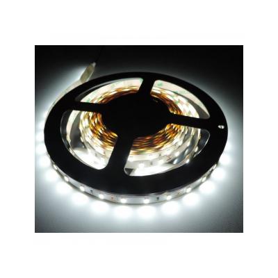 pásek LED extra vysoká svítivost 5630 60CW 14,4W/1740lm/60/m bílá studená