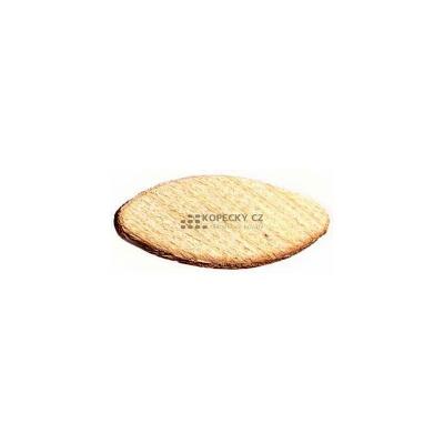 Lamela spojovací 20 dřevěná (bal 1000)