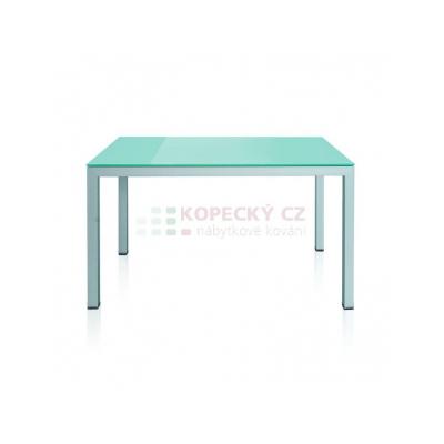 stolova podnoz 40x40 595x595x385 mm TYP90 elox