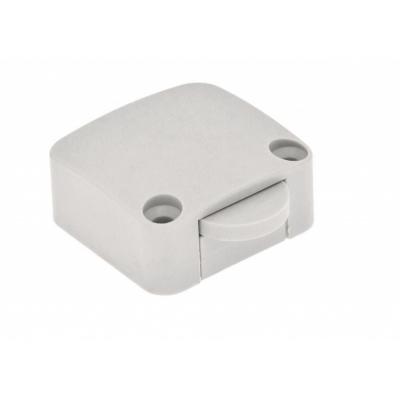 vypínač 12V/max 24W pro zásuvky a posuvky bílý