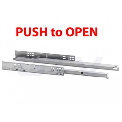 plnovýsuv skrytý MODERN SLIDE push 450mm (bal 15)