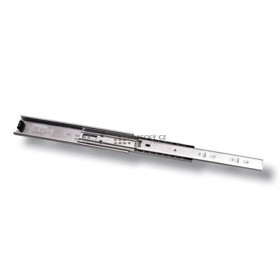plnovýsuv kuličkový GX 600mm/30kg Zn (bal 15)