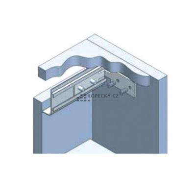 profil - J - pro bezúchyt dveře 2750 mm (bal 10)