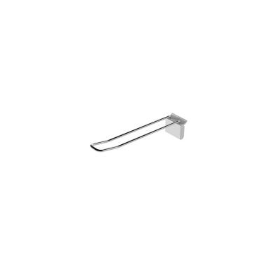 držák pro obchod dvojtý 206mm 032 053 05 stěn.s.Al