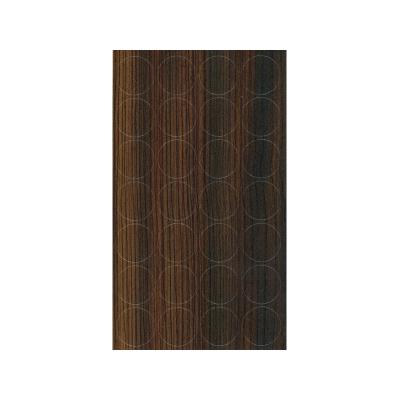 krytka samolepící pr.14mm arch-25ks dekor 311 Zebrano